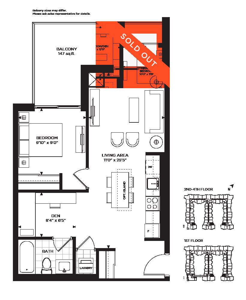 Craftsman Condominium Craftsman